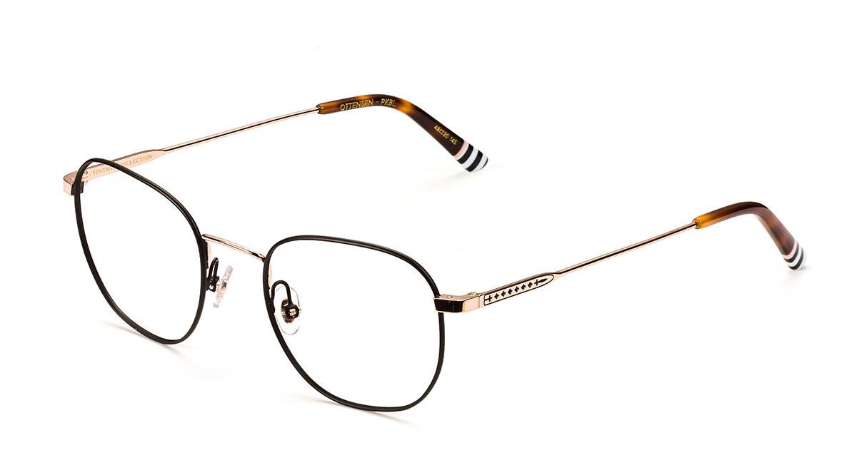 Etnia Barcelona Ottensen Pkbl Blue 48,20,145 Occhiali Eyeglasses Brille Lunettes